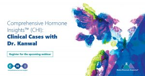 Comprehensive Hormone Insights (CHI)