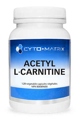 bodycrafters carnitine