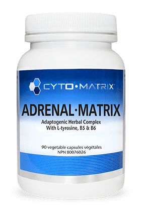 Adrenal Matrix