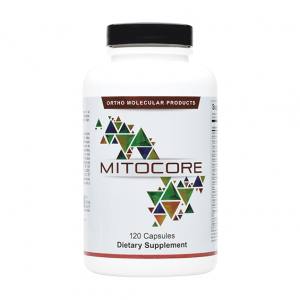 MitoCORE supplies key mitochondrial micronutrients and a smart combination of alpha lipoic acid, N-acetyl cysteine, and acetyl L-carnitine to boost cellular energy production.