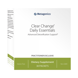 Clear Change™ Daily Essentials 30 PK