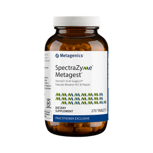 SpectraZyme® Metagest® (formerly Metagest) 270
