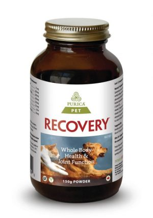 PURICA Pet Recovery Powder 150g