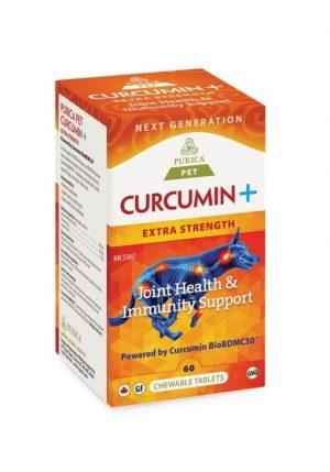 Pet Curcumin +