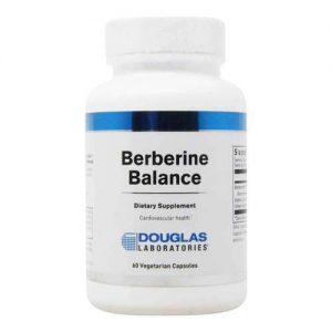 BERBERINE BALANCE