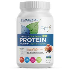 Caramel Coffee Protein