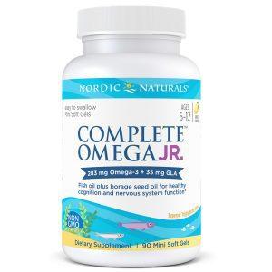 Complete Omega Jr