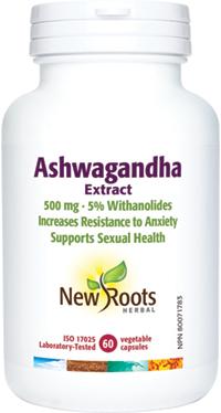 Ashwagandha Extract 60