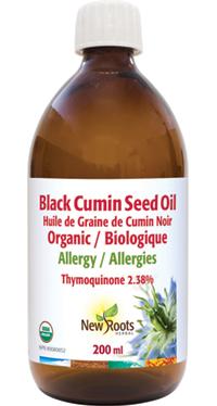 Black Cumin Seed Oil 200