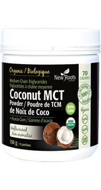 Coconut MCT Powder + Acacia Gum