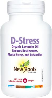 D-Stress 15