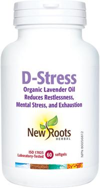 D-Stress 60
