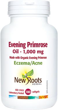 Evening Primrose 1000 180