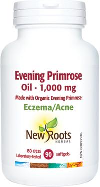 Evening Primrose 1000mg 90