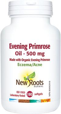 Evening Primrose 500 180