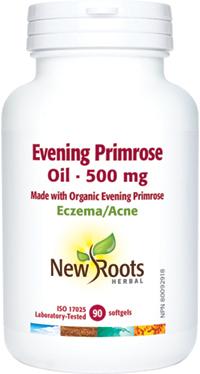 Evening Primrose 500 90