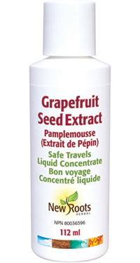 Grapefruit Seed Extract 112ml