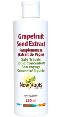 Grapefruit Seed Extract 250ml