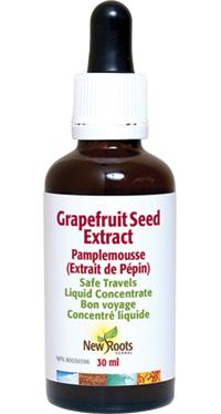 Grapefruit Seed Extract 30ml