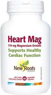 Heart Mag 770 mg