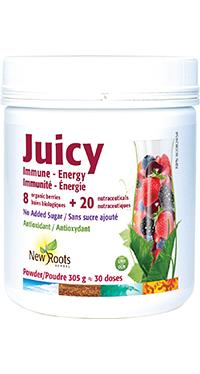 Juicy Immune 350 gm