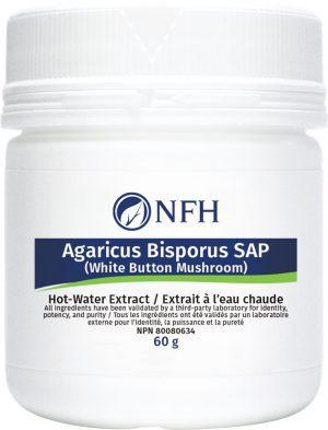 AGARICUS BISPORUS SAP